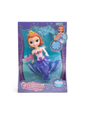 Lighting-Mermaid