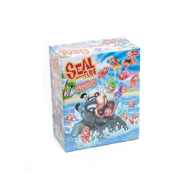Seal-Fun