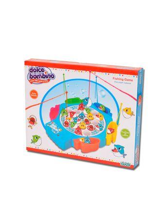 Dolce-Bambino-Fishing-Game