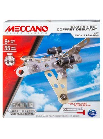 Meccano-Avion