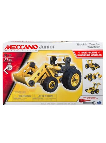 Meccano-Jr.-Tractor
