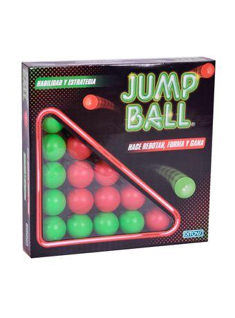 Jump-Ball-Game