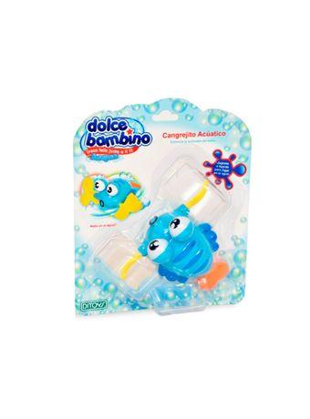Dolce-Bambino-Cangrejito-Acuatico