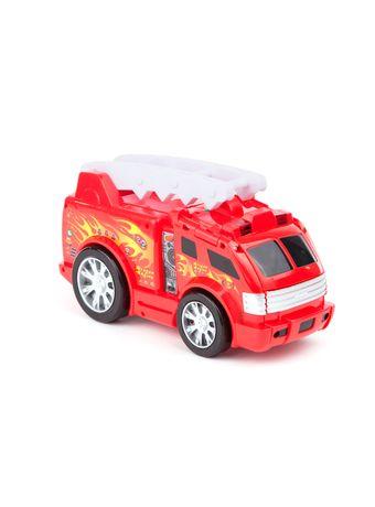 Convertible-Camion-Bombero