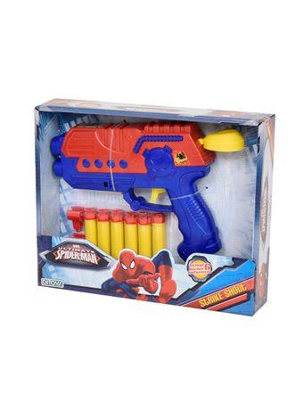 Spiderman-Strike-Shoot