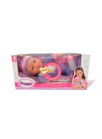 Poppi-Mis-primeras-Palabras