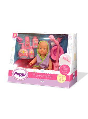 Poppi-Mi-Primer-Bañito