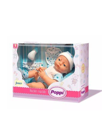 Poppi-Recin-Nacido