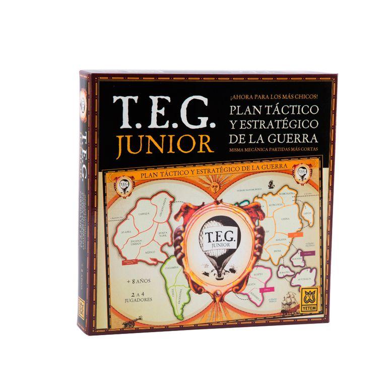 TEG-1