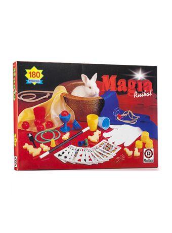 ruibal-magia