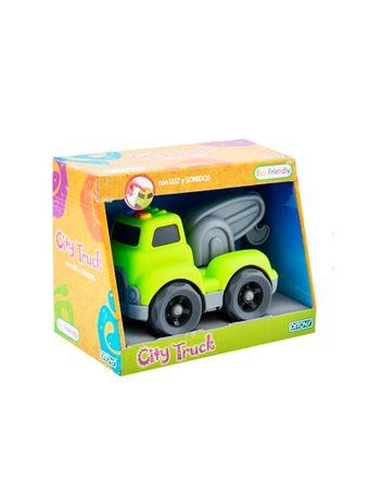 City-Truck-Grua