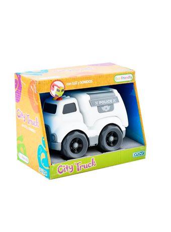 City-Truck-Policia