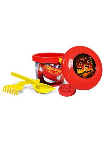 CAR-205-Frisbee