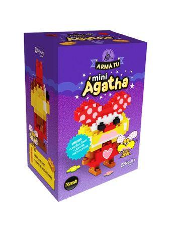 Agatha-Cerrada