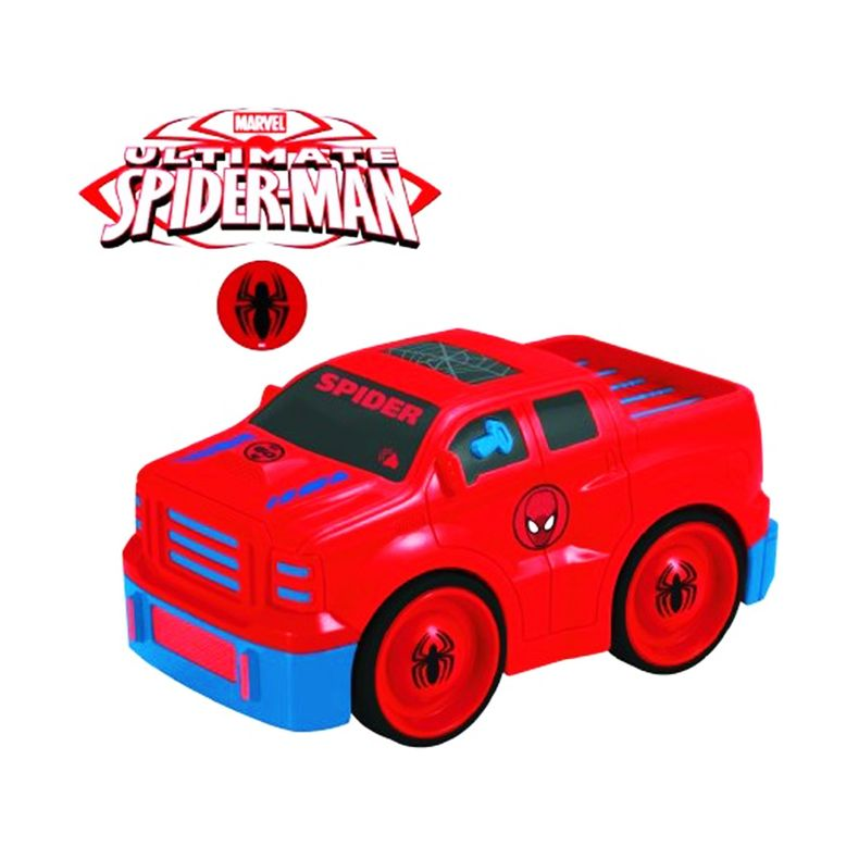 7550-Touch-Car-Spiderman