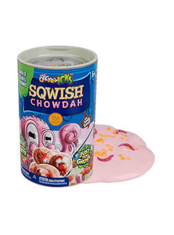 sqwish