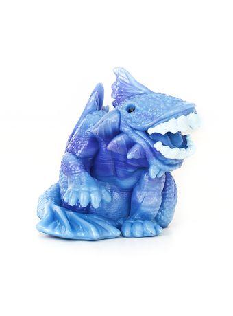 dragon-de-agua
