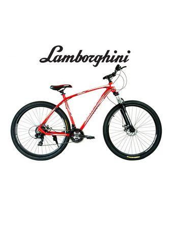 bici-rojo