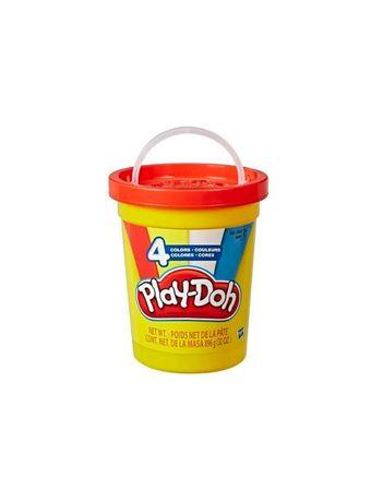 play-doh-roja